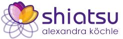 Shiatsu K�chle Logo